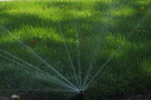 Купить Разбрызгиватели спринклеры HUNTER США элементы автополива травяных газонов 2