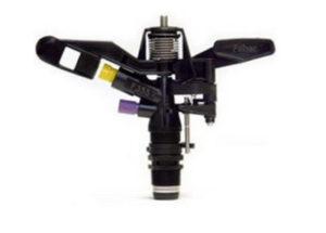 Купить Разбрызгиватель F-355 дождеватель импульсный спринклер